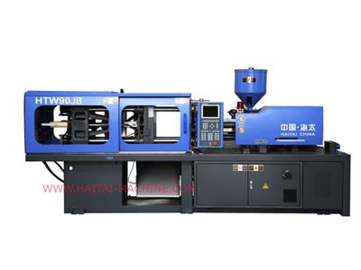 90T Variable pump injection molding machine