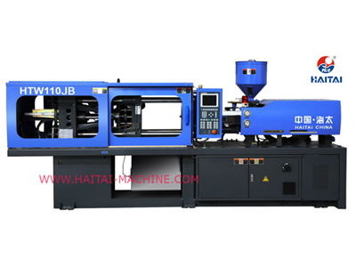 110T Variable pump injection molding machine